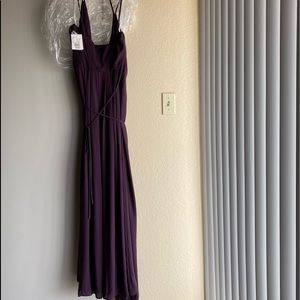 Brand new David's Bridal Bridesmaid Dress